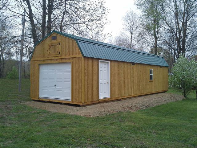 Portable Cabin Butler, PA