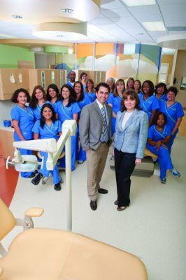 Oral hygiene professionals in Highpoint, NC
