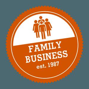 Overcare - family run business