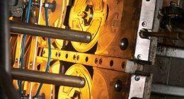 macchine e attrezzature per lo stampaggio della gomma