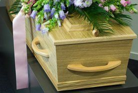Quality coffins