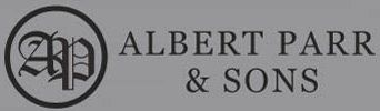 Albert Parr & Sons Ltd logo