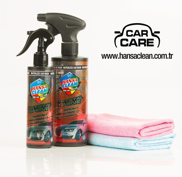 Car Care logosu