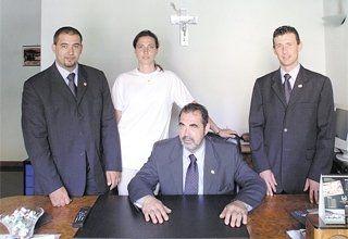 ofm staff