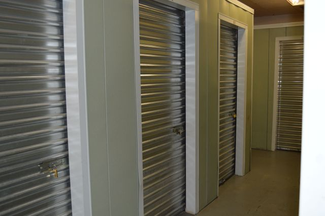 Heated self-storage unit in Anchorage AK & Heated Self-Storage Units Anchorage AK | Storite Storage