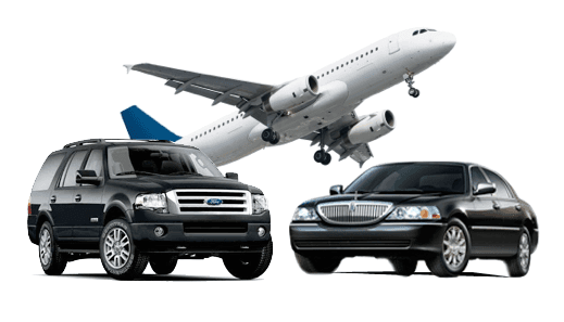 Wilmington, NC Airport Car Service