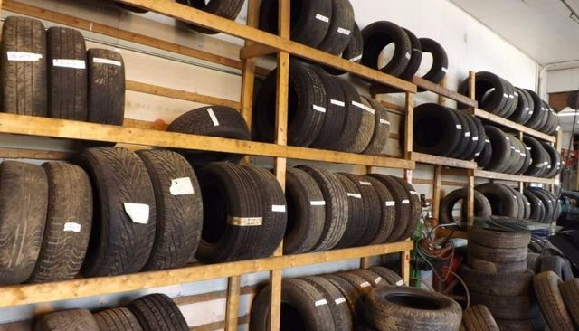 used auto parts Portland, ME