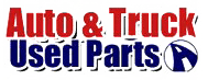 Auto & Truck Used Parts