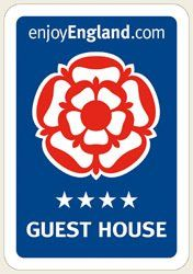 Enjoy England 4 Star Guest House