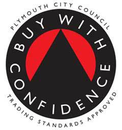 Plymouth City Council - Buy with Confidence - Trading Standards Approved