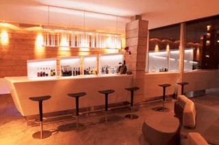 rifacimento bar
