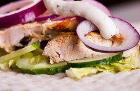 Mexican Food Bryan, TX