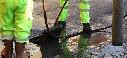 drain clearance experts