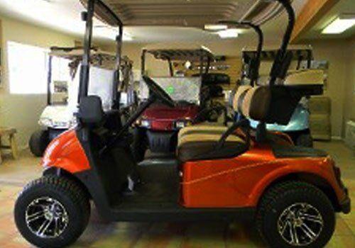 Robinson Golf Car Supply   Apache Junction, AZ   Home on used campers, used parts, yamaha utility carts, club car utility carts, everything carts, king of carts, used ez go electric cart, used heavy equipment, used auto, bad boy carts, east coast custom carts, used excavators,