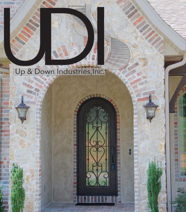 UDI Stairways Catalog