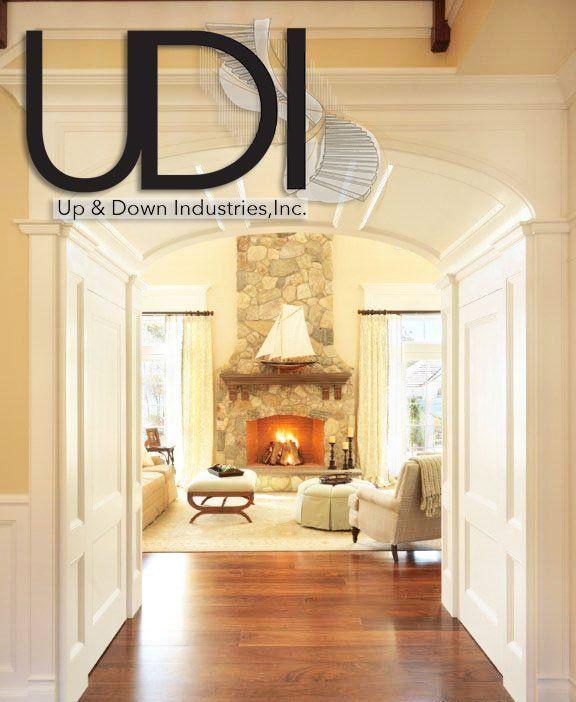 UDI Moulding & Millwork Catalog
