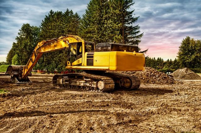 Image result for Reputable Excavation Company istock