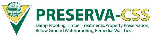 Preserva-CSS Ltd Logo