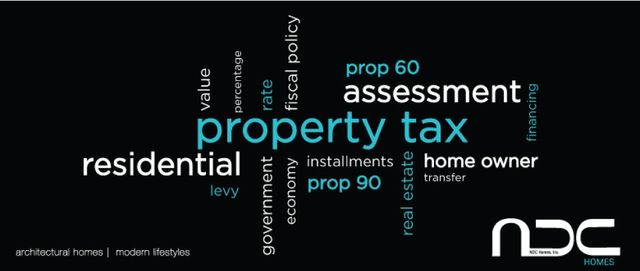 Real Estate Tax Savings for Homeowners 55 and Over!