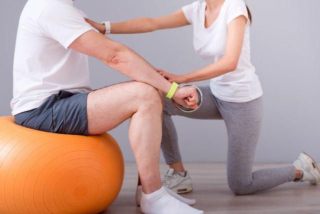 Sessione di posturale
