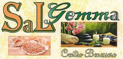 CENTRO BENESSERE SALGEMMA logo