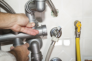 Commercial Plumbing Services Laredo, TX