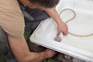 Plumbing Repairs Laredo, TX