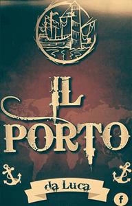 RISTORANTE TRATTORIA IL PORTO DA LUCA - Logo