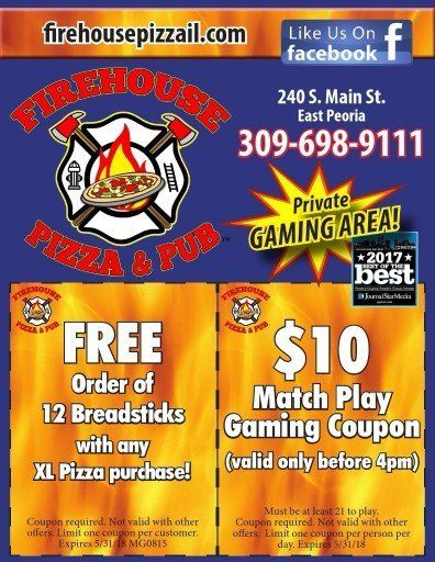 Geo's pizza coupons