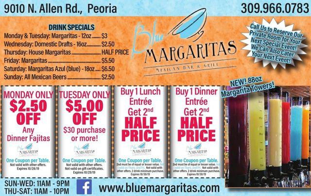 Restaurants & Food Coupons, Offers & Deals   MarketGuide