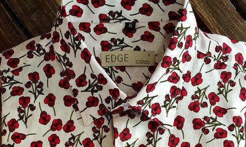 Edge shirt