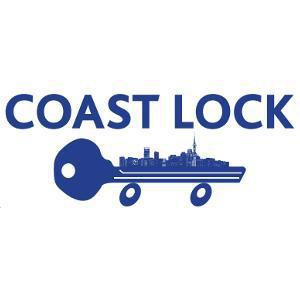 Coast Lock logo