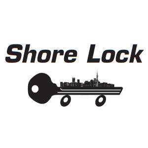 Shore Lock logo
