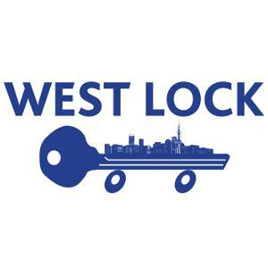 West Lock logo