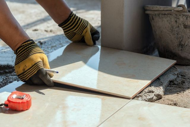 How To Take Care Of Ceramic Tiles