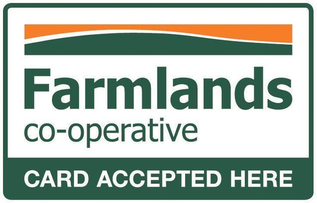 Farmlands co-operative card