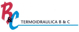 TERMOIDRAULICA B & C - LOGO
