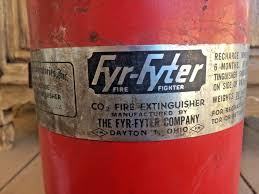 Commercial Fire Protection | Toledo, OH | Fyr-Fyter