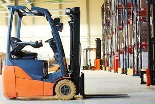 Forklift parts and sales