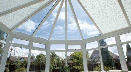 Glazing repairs