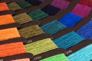 materie prime tessili, lavorazione tessuti, produzione filati