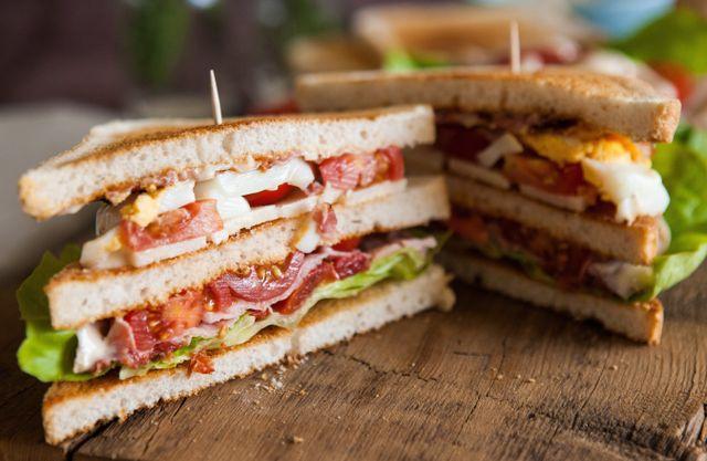 Cafe Bonjour New York Ny Pickup Delivery Online
