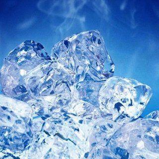 ghiaccio tritato