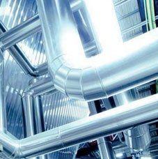 canalizzazione gas