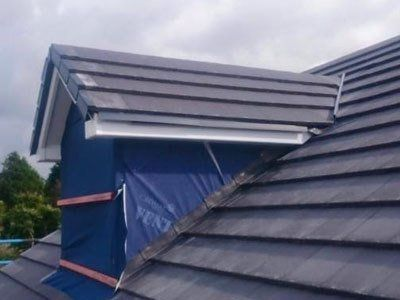 Roof Repairs In Pembrokeshire