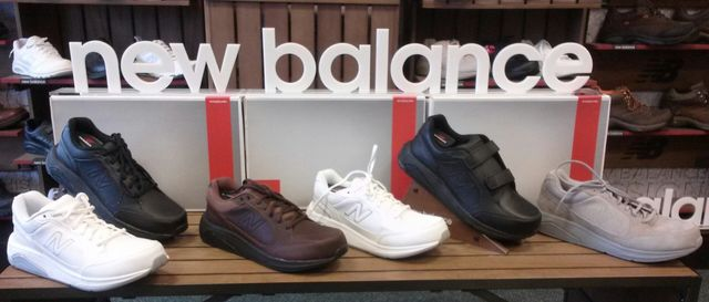 New Balance Shoes Buffalo, NY