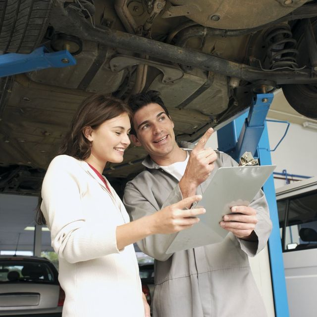 Friendly, attentive staff for all your mechanical repairs in Wellington