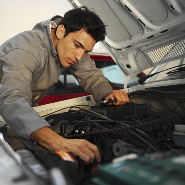 automotive electrical repairs Wellington - Grant Lummis Motors