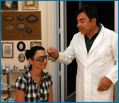 oftalmologia