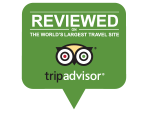 Tripadvisor Review logo